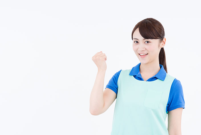 初任者研修が無料で受けられるチャンス!介護職員資格取得支援とは?!