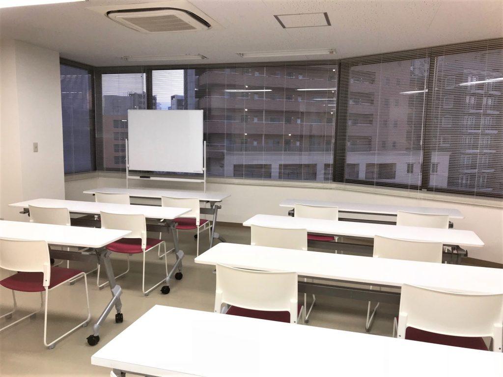 クリエ福祉アカデミー国分寺教室